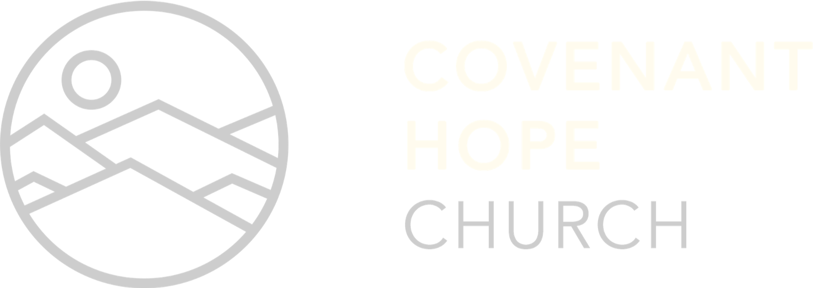 Covenant Hope Church Dubai