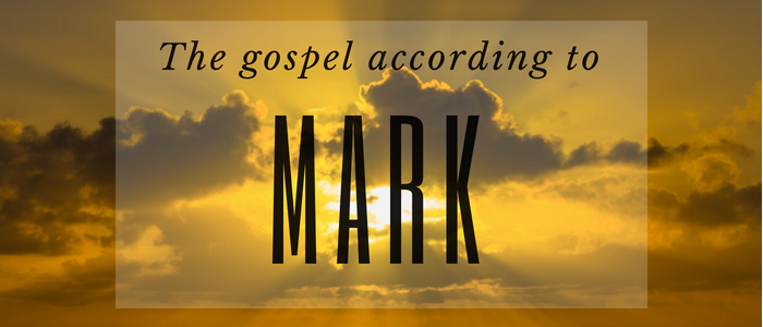 He is Risen - Mark 15:42 - 16:8 (Audio)